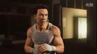 Download Donnie Yen vs Bruce Lee - Official: A Warrior's Dream Video
