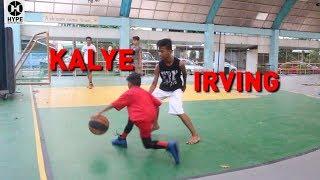 Download Kalye Irving Got Skills ! Video