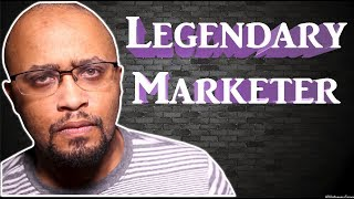 Download Here Is What They DON'T TELL YOU - Legendary Marketer Review Video