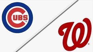 Download Chicago Cubs vs Washington Nationals | NLDS Game 5 Full Game Highlights Video