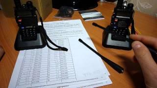 Download Рация Baofeng uv-5r и программа Zello. Video