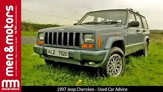 Download 1997 Jeep Cherokee - Used Car Advice Video
