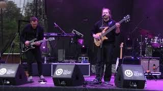 Download OLSZTYN24: Występ Frontal Cortex przed koncertem ELO Classic Video