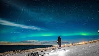 Download FINALLY FOUND NORTHERN LIGHTS Video