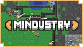 Download Mindustry - (Factorio Style Itch.io Game) Video