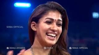 Download SIIMA 2016 Best Actress Tamil | Nayanthara - Naanum Rowdy Dhaan Video
