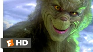 Download How the Grinch Stole Christmas (1/9) Movie CLIP - The Grinch and Whovenile Delinquents (2000) HD Video
