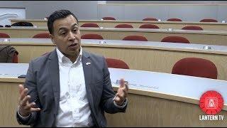 Download Cesar Vargas: Lantern TV Extended Interview Video
