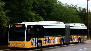 Download Mercedes-Benz Citaro G Bluetec®-Hybrid Sound Video