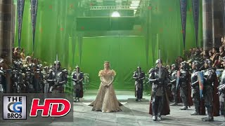 Download CGI VFX Breakdown : ″Snow White: Breakdown″ - by Base Black Video