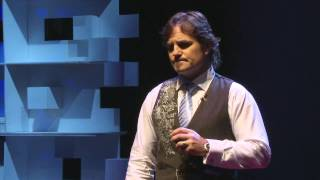 Download Sustainable Communities: Kevin McNiff at TEDxFortMcMurray Video
