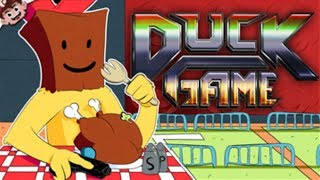 Download WINNER WINNER, DUCK DINNER!   Chilled's Ugly and Proud (DUCK GAME) Video