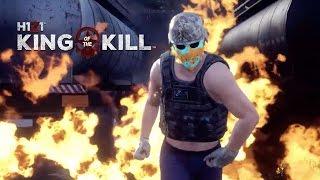 Download LIVE - H1Z1 KOTK with RoBo! Let The Hunger Games Begin! Video