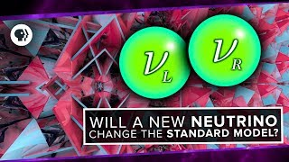 Download Will A New Neutrino Change The Standard Model? | Space Time Video
