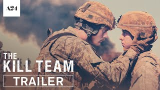 Download The Kill Team | Official Trailer HD | A24 Video