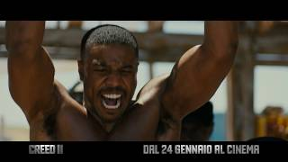 Download CREED II – Get Up 30″ – Dal 24 gennaio al cinema Video