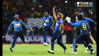 Download Lasith Malinga's 4 in 4 | 3rd T20I Full Highlights Video