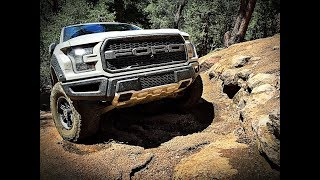 Download 2017 Ford Raptor Rock Crawl Hackett Gulch Colorado Video