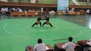 Download Ganda Pencak Silat Padjadjaran Cimande @Jakarta Open Video