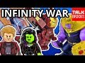 Download Is it Worth it? Thanos Ultimate Battle Review! Thanos! Infinity Gauntlet! LEGO Avengers Infinity War Video