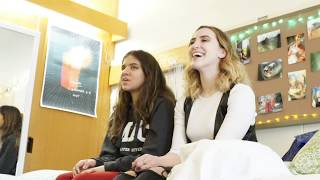 Download McMaster University Residence Woodstock Hall Double Room Tour Video