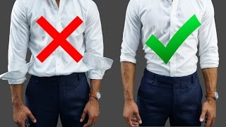 Download 10 Ways Men Are Dressing Wrong Video