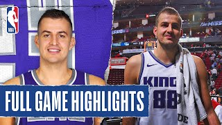 Download KINGS at ROCKETS   FULL GAME HIGHLIGHTS   December 9, 2019 Video