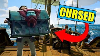 Download The CURSED Chest! [Sea of Thieves] Video
