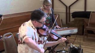 Download Fiddle / Violin Bowing ″Tricks″ & Hokum Bowing Demonstrated by Charlie Walden Video