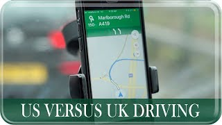 Download US VS. UK DRIVING CONDITIONS | The Postmodern Family EP#96 Video