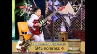 Download Mehemmed Mustafali-Eziz dost Video