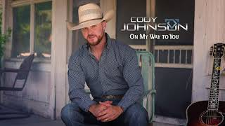Download Cody Johnson - On My Way To You Video