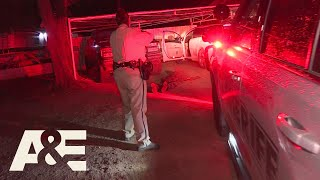 Download Live PD: Don't Tow Mama's Car | A&E Video