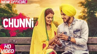 Download Chunni (Full Song) | Armaan Bedil | Ranjha Yaar | Tru Makers | Arry Grewal | Speed Records Video