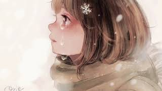 Download ⎛nightcore ‣‣‣ i can't carry this anymore ❇︎ lyrics⎠ Video