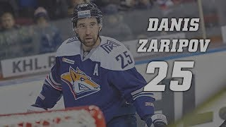 Download Danis Zaripov Top 10 KHL Plays Video