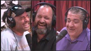 Download Joey Diaz Tells Hilarious Shit Stories ″He's Changing Flavors″ - Joe Rogan Video