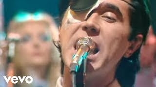 Download Roxy Music - Love Is The Drug Video
