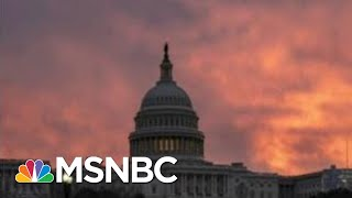 Download The Government Shutdown Could Delay Your Tax Refund | Velshi & Ruhle | MSNBC Video