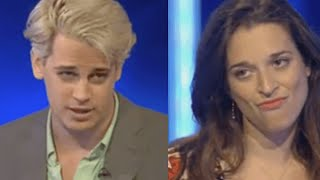 Download MILO YIANNOPOULOS CRUSHES A FEMINIST Video