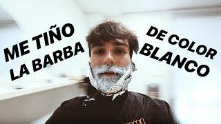 Download ME TIÑO LA BARBA DE BLANCO Video