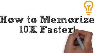 Download How to Memorize Fast and Easily Video