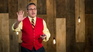 Download Chip Kidd: The art of first impressions — in design and life Video