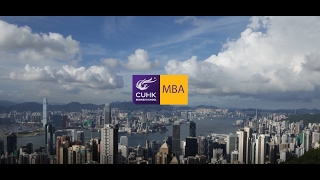 Download Discover CUHK MBA: 4-minute Video Journey Video
