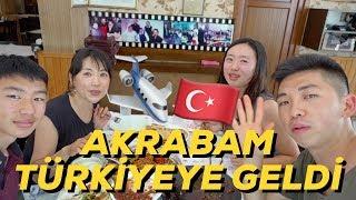 Download Koreliler İlk Defa Türk Kebabı Deniyor! My Family Tries Turkish Kebab for the First Time! Video