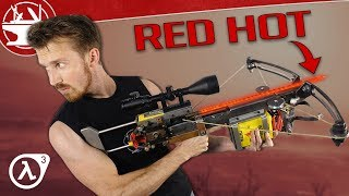 Download REBAR CROSSBOW FROM HALF LIFE! Video