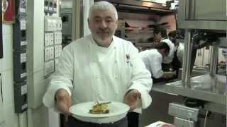 Download 3 Michelin star Bombana cooks for wbpstars in HK Video