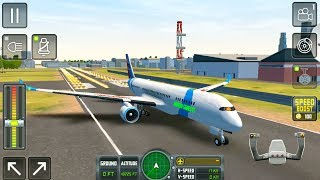 Download Flight Sim 2018 #7 Rio De Janeiro - Airplane Simulator - Android Gameplay FHD Video