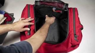 Download The Tom Bihn Aeronaut Maximum Carry-On Travel Bag Video