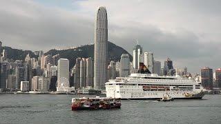 Download Hong Kong Skyline in 4K (Ultra HD) Video